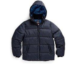 Стеганая куртка 294673