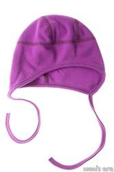 Шапка детская Аметист, фиолетовый