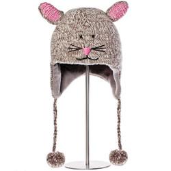 Шапка детская Мышка Артикул: АК1189