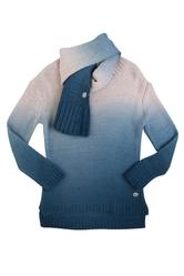 Artigli Джемпер+шарф