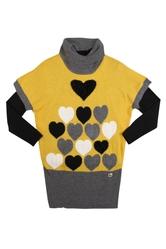 Artigli Джемпер+футболка комплект