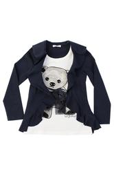Byblos Кардиган+футболка комплект