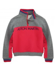 Джемпер Aston Martin