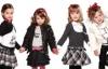 Весенняя мода для девочек 2014