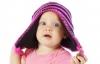 Что, если ребенок не хочет носить шапку